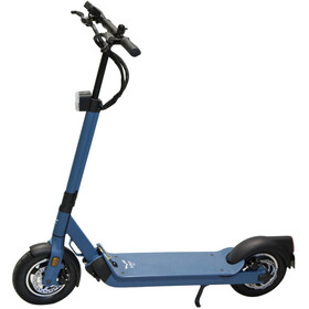 EGRET Ten V4 Trottinette électrique, blue